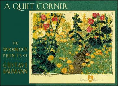 A Quiet Corner the Woodblock Prints of Gustave Baumann Boxed Notecards 0361