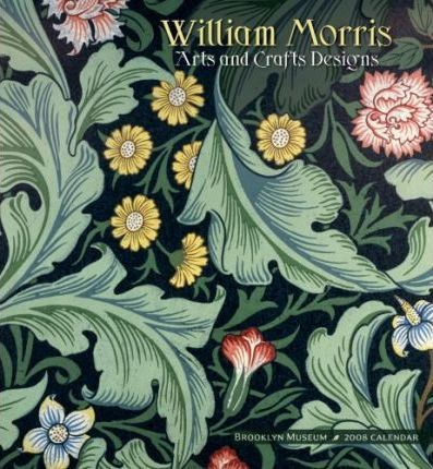 William Morris 2008 Calendar
