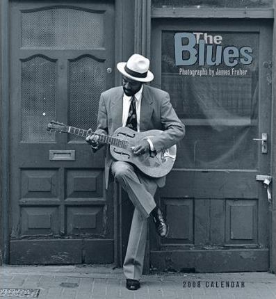 The Blues 2008 Calendar