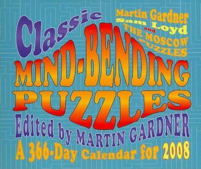Classic Mind-Bending Puzzles