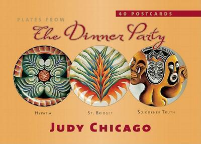 Judy Chicago: Plates from the Dinner Party