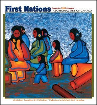 First Nations 2009 Calendar