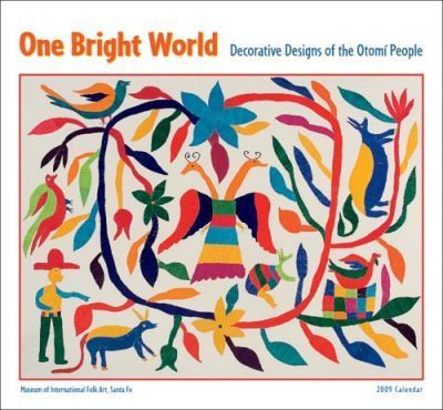 One Bright World 2009 Calendar