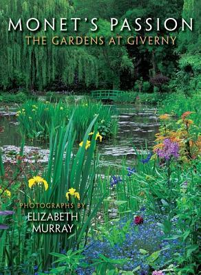 Monet'S Passion the Gardens at Giverny Boxed Notecards 0480