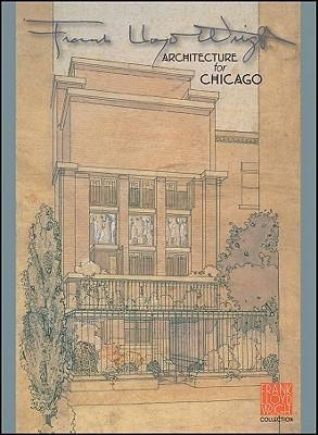 Frank Lloyd Wright: Architecture for Chicago Notecards