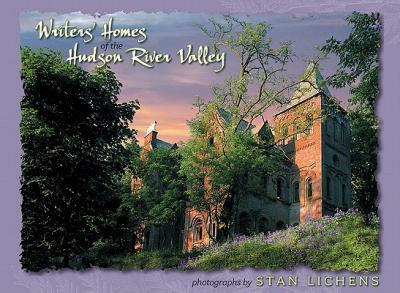Writers' Homes of the Hudson River Valley Boxed Notecards 0553