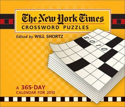 NY Times/Crossword Puzzles