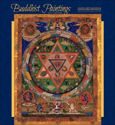 Buddhist Paintings 2009 Calendar