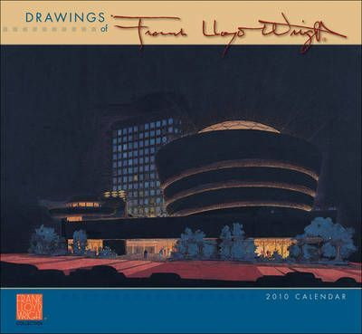 FL Wright/Drawings