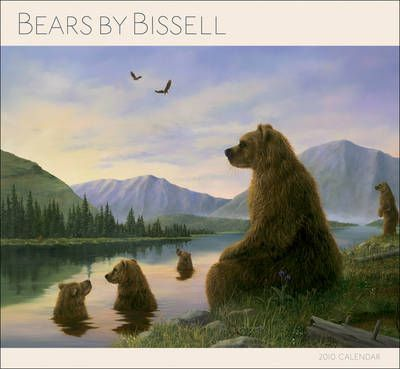 Bears by Bissell 2009 Calendar