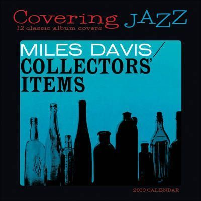 Covering Jazz