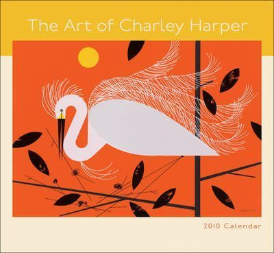 Art of Charley Harper