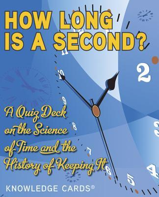 How Long is a Second?
