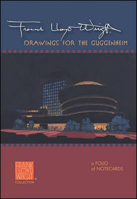 Frank Lloyd Wright: Drawings for the Guggenheim