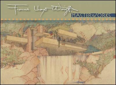 Frank Lloyd Wright: Masterworks Notecards