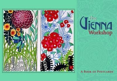 The Vienna Workshop Book of Postcards Aa596
