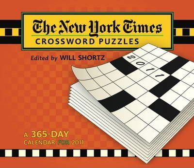 The New York Times Crossword Puzzles, 2011