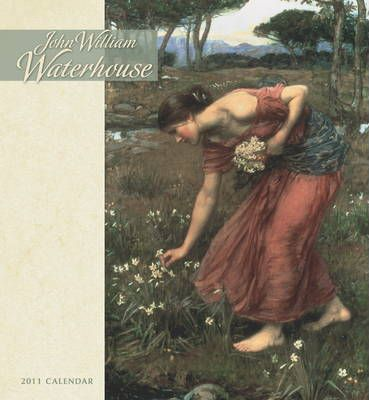 John William Waterhouse, 2011
