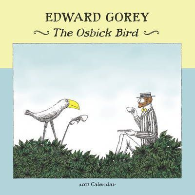 Gorey the Osbick Bird