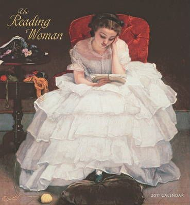 The Reading Woman: 2010