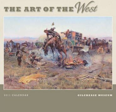 The Art of the West, 2011