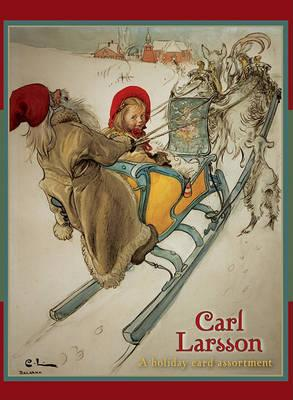 Carl Larsson Holiday Cards
