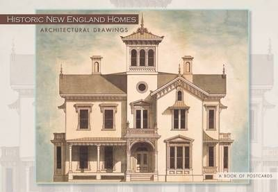 Historic New England Homes