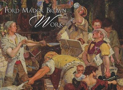Ford Madox Brown Work Boxed Notecards 0671