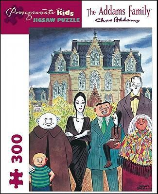 The Addams Family Puzzle