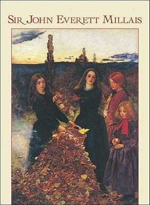 Sir John Everett Millais Notecards