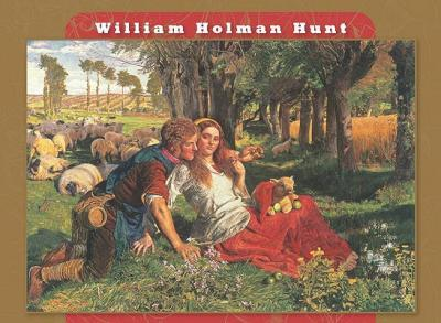William Holman Hunt Boxed Notecards 0658