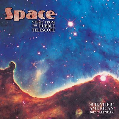 Space: Views from the Hubble Telescope, 2012