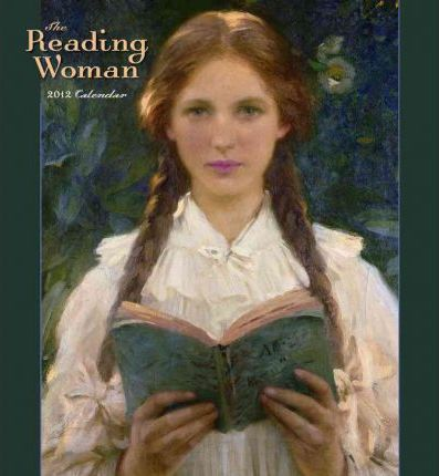The Reading Woman, 2012