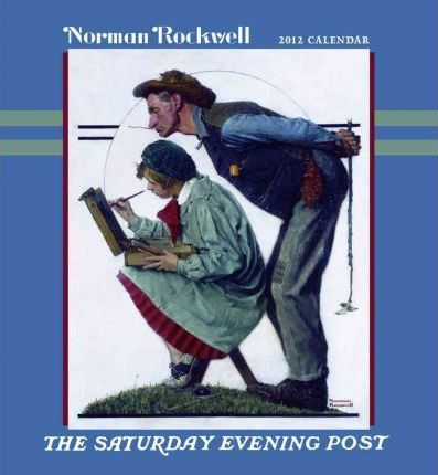 Norman Rockwell, 2012