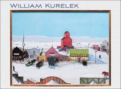 William Kurelek Boxed Note Card Set