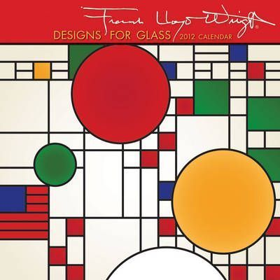 Frank Lloyd Wright Designs, 2012