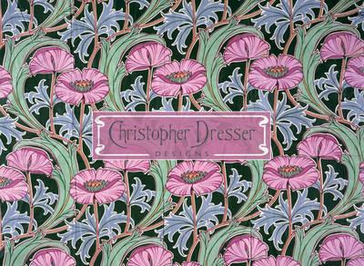 Christopher Dresser Notecards