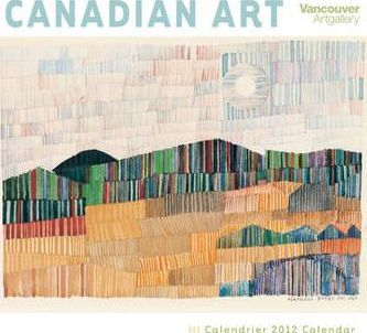 Canadian Art, 2012