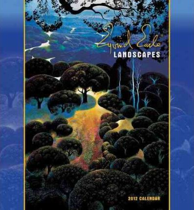 Eyvind Earle: Landscapes, 2012