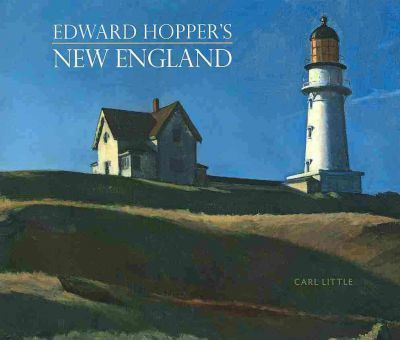 Edward Hopper's New England A191