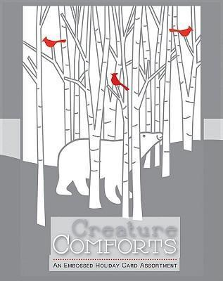 Creatures Comforts Cards