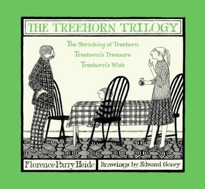 Treehorn Trilogy the
