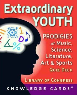 Exraordinary Youth Knowledge Cards