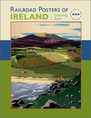 Railroad Posters of Ireland