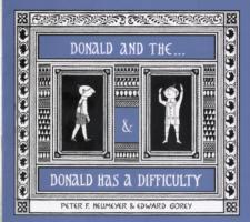 The Donald Boxed Set Donald and the... & Donald Has a Difficulty A205