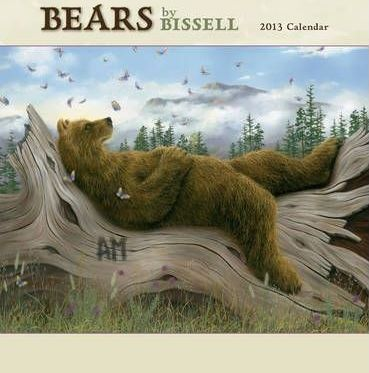 Bears by Bissell, 2013