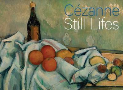 Cezanne Still Lifes Boxed Notecards 0661