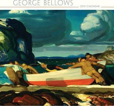 George Bellows, 2013