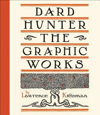 Dard Hunter the Graphics Works A204