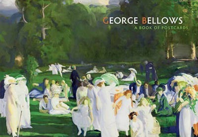 George Bellows Book of Postcards Aa729